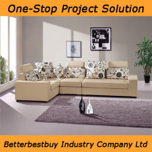 High Quality Sofa on Hot Selling pictures & photos