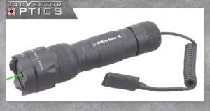 Vector Optics Starscream Tactical Green Laser Sight Pointer Gun Lazer Sighter pictures & photos