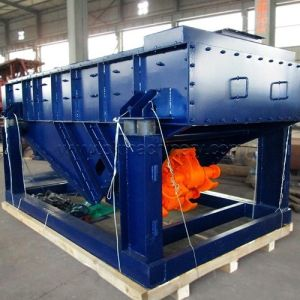 High Frequency Industrial Sieving Machine Linear Vibrating Screen Sieve pictures & photos