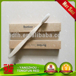 2016hot Sale Natural Bamboo Toothbrush