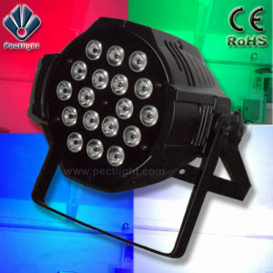 Quad 10W Stage LED PAR Can Light pictures & photos