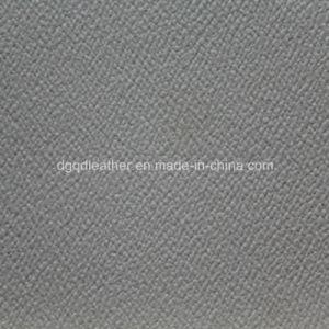 Popular Design But Cheap PVC Leather (QDL-53195) pictures & photos