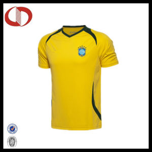 Hot Sale Football Shirt Soccer Jersey with Logo pictures & photos