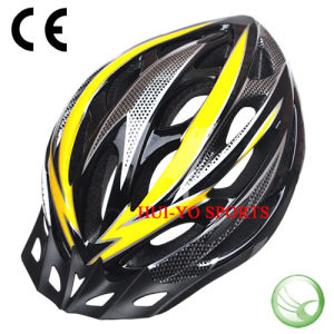Glue-on Bike Helmet, MTB Helmet, Economical Adult Helmet pictures & photos