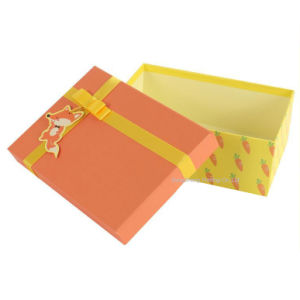 Guangzhou Luxury Custom Paper Shoes Packaging Boxes