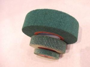 Non-Woven Flap Wheel for Metal pictures & photos