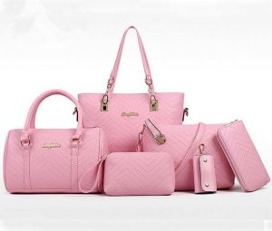 Wholesale Women Shopping Leather Designer Shoulder Hand Bags&Cases (XM0283) pictures & photos