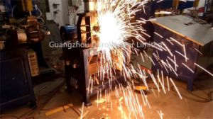 Iron Bar Fusion Welder pictures & photos