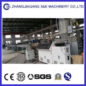 75-250mm PE Pipe Extrusion Line pictures & photos
