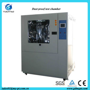Ce Approved Upper Back Dust Blowing Test Machine pictures & photos