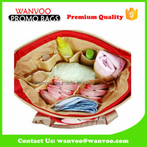Wholesale Waterproof Baby Products Made of Cotton Fabric pictures & photos