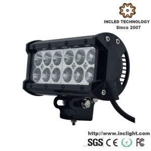 36W CREE off Road LED Light Bar for Car