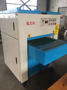 Artificial Board/ Artificial Panel/Wood Furniture Wood Embosser Machine for WPC pictures & photos