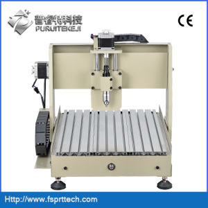 CNC Milling Machine Mini CNC Router for Stone Marble Processing pictures & photos