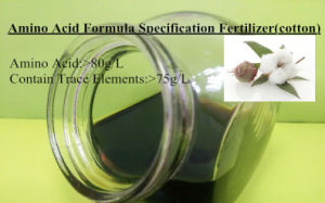 Amino Acid Formula Specification Fertilizer (Cotton) pictures & photos