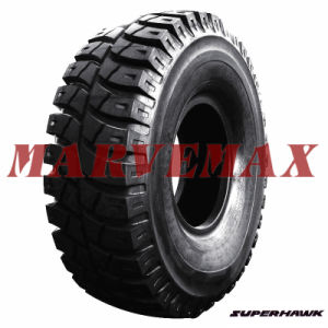Superhawk Tractor Tyre, Loader Tyre, OTR Tyre (23.5r2517.5r25, 20.5r25, 23.5r25, 26.5r25, 29.5r25) pictures & photos