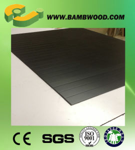 High Quality Promotional Bamboo Cup Mat