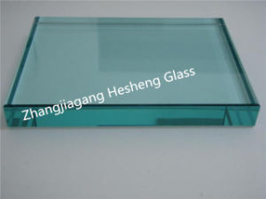 10mm Plain Tempered Glass for Furniture pictures & photos