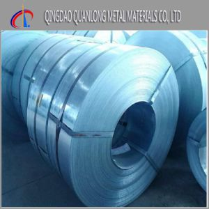 SGCC Zinc Coated Gi Steel Strip pictures & photos