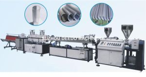 Rectangular LED Lampshade Plastic Extruding Producing Machinery pictures & photos