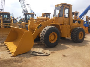 Used Cat Front Wheel Loader 950e (caterpillar 950E loader) pictures & photos