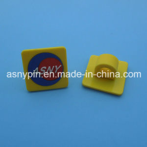 Pencil Topper Holder Custom Logo in Soft PVC pictures & photos