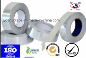 Adhesive Aluminum Foil Tape for Insulation pictures & photos