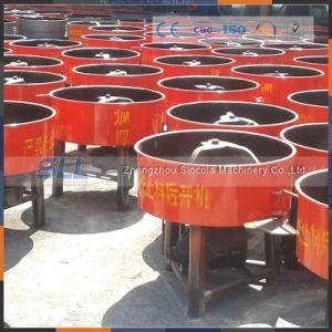 High Efficient Concrete Mixing Cement Batching Mixer Plant for Sale pictures & photos