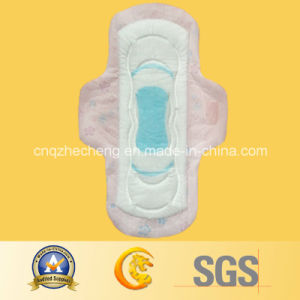Disposable OEM Ultra Thin Lady Sanitary Napkins Manufacturer in China pictures & photos
