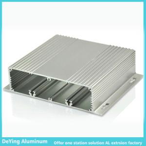 Competitive Aluminum/Aluminium Profile Extrusion Power Supply Case pictures & photos