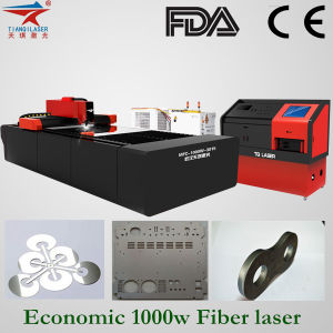 CE Approved Laser Cutter Company for Fiber Laser Cutter pictures & photos