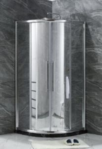 Simple Shower Enclosure with Film (E-01 with film) pictures & photos