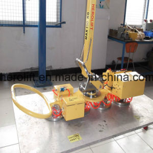 Capacity 150kg Glass Vacuum Lifter/Glass Loading Equipment pictures & photos