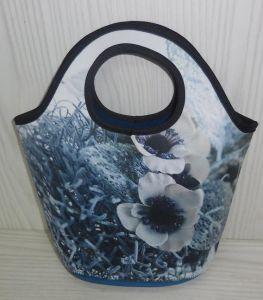 New Design Beauty Simply for Fashion Model Lunch Bag for Western Market pictures & photos