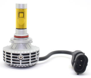 9005 Hb3 Xenon White CREE LED DRL Driving Fog Beam Headlight Bulb pictures & photos