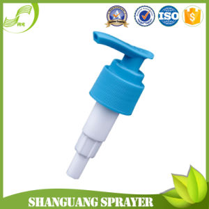 Blue Color Pump Sprayer 24 410 pictures & photos