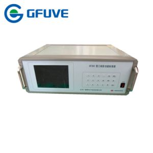 GF333b 0.05% Class Portable Three Phase Reference Standard Meter pictures & photos