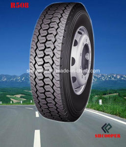 Roadlux Tubeless Drive Truck Tire (R508) pictures & photos