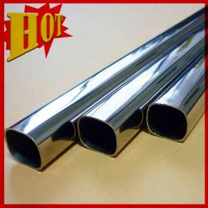 Gr 2 Pure Titanium Square Tube pictures & photos