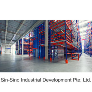 Durable Heavy Duty Storage Pallet Rack Under As4084 Standard pictures & photos