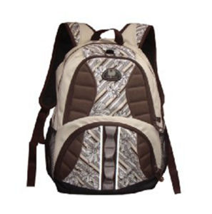 Teenager Fashion Outdoor Sport Backpack Bag pictures & photos