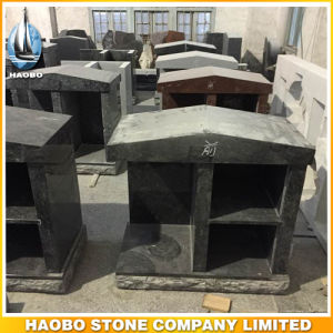 Granite Columbarium Two Niches for Sale pictures & photos