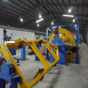 Underwater Wire Cable Production Equipment pictures & photos