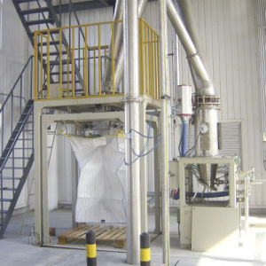 Automatic Granule /Powder Packing Machine (the scoop type)