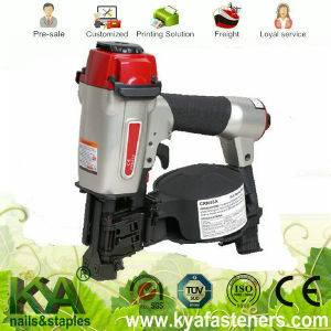 Crn45A Roofing Coil Nailer for Industry pictures & photos