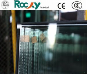 Window Glass/Curtain Wall Glass/ Insulated Glass pictures & photos