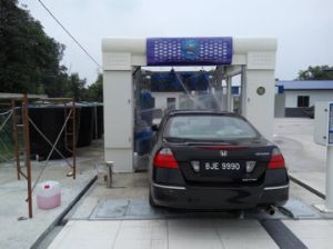 Automatic Conveyorized Car Washing Equipment/ Car Washer pictures & photos