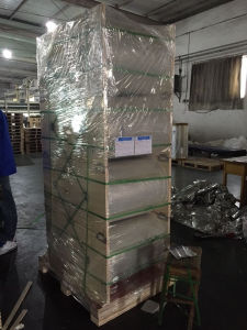 Low Temperature Heat Sealing Metallized CPP/Polypropylene Film pictures & photos