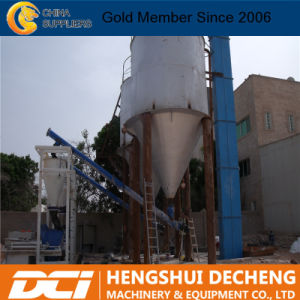 Gypsum Block Production Line (Hollow brick with dimension of 666*500*90mm) pictures & photos
