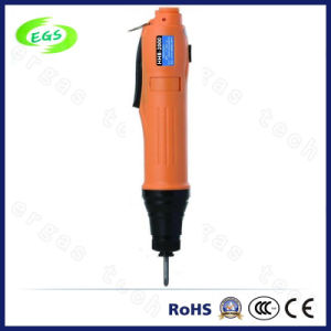High Quality 110V Medium Torque Electric Precision Hand Tool Screwdriver pictures & photos